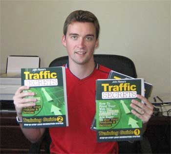 Traffic Secrets Review Of Course