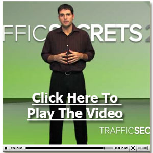 Traffic Secrets Video